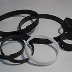 Направляющие кольца