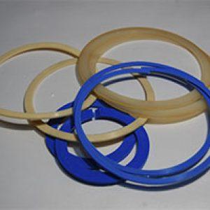 Защитные кольца
