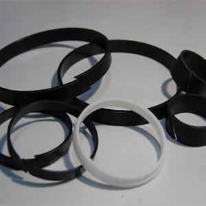 Направляющие кольца и ленты